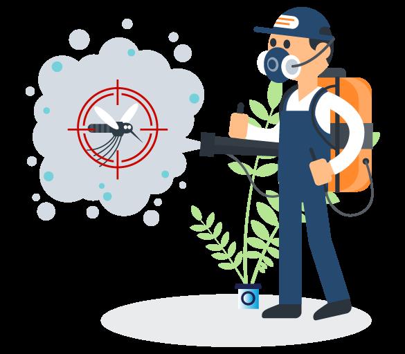Professional Pest Control Subiaco